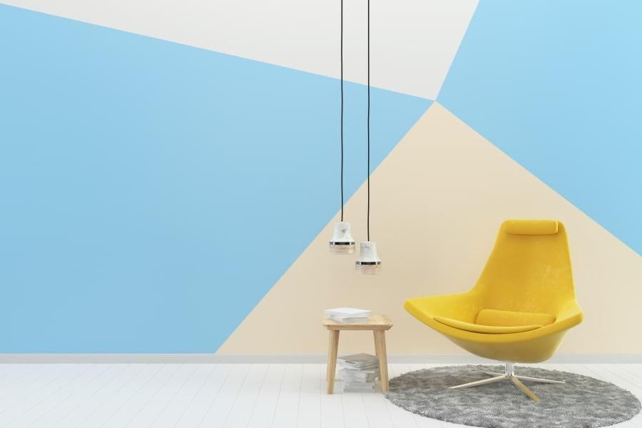 Kako odabrati boju zidova?